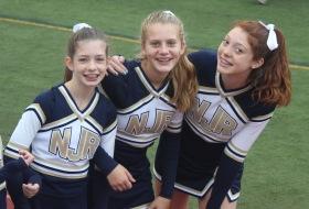 Cheer C - Week 5
