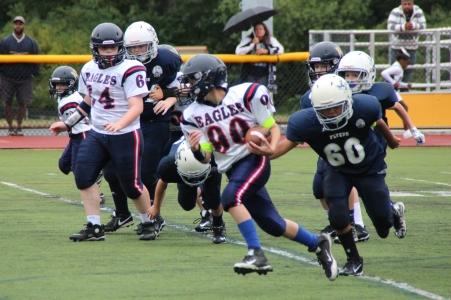 D Football - Week 3