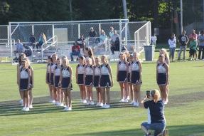 Cheer B Squad